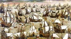 spanish armada thesis professional article review ghostwriting spanish armada essays and papers