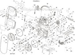 ryobi bs903 parts list and diagram ereplacementparts com delta band saw wiring diagram Band Saw Wiring Diagrams #46