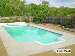 vinyl liner pool flohr pools