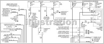 wiring diagram 1997 ford ranger the wiring diagram 1997 ford ranger 4 0l transmission system wiring diagram wiring diagram