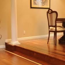 photo of dan hardwood floors san jose ca united states dinng room