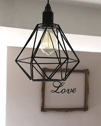iconic lighting. Developing A Love For Geometry | Geometric Lighting Iconic C