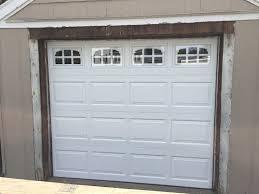 ideal garage door8 x 7 IDEAL Garage Door Installation  Edgerton Ohio