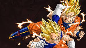 Dragon Ball Z Goku Wallpaper Hd ...