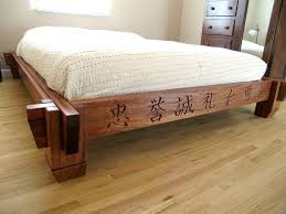 japanese furniture plans. nice japanese bed with lots of howitsbuilt pics furniture plans l