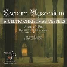 Amazon.com: Sacrum Mysterium (A Celtic Christmas Vespers ...