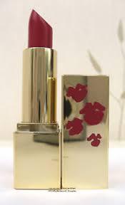 Estee Lauder Lipstick Shade Chart Details About Estee Lauder Pure Color Envy Full Size Lipstick Envious 3 5g 340 New Lips