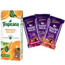 tropicana dairy silk chocolates diwali gifts hyderabad india