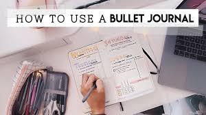Design A Journal How To Design Your Life Bullet Journal Basics