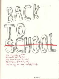 Quotes For School Classy Back To School Quote Quote Number 48 Picture Quotes