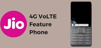 Image result for new jio phone launch