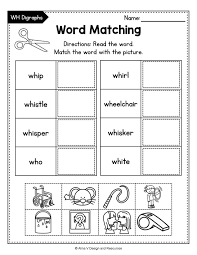 Phonics worksheets and printables support early literacy learning concepts for kindergarten to the 2nd grade. Consonant Digraphs Worksheets Sh Ch Th Wh Ph Kn Wr Qu Mega Bundle Digraph Blends Worksheets Digraphs Worksheets