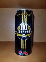 Steelers Bud Light Cans For Sale