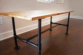 to make pvc danmade watch dan how diy coffee table with pipe legs to make pvc