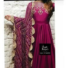 Designer Dresses In Ludhiana Buy Designer Frock Suits Punjabi Designers