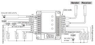 metal sheet double feed detector gd i o circuit and wiring wiring diagram