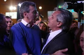 Reaparece Randazzo, que recorrerá Chivilcoy con Alberto Fernández - Informe  Político