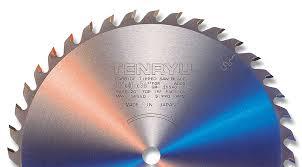 tenryu blades. general purpose blade tenryu blades