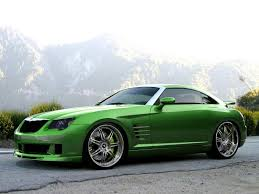 custom chrysler crossfire srt6. 1000 images about crossfire on pinterest custom chrysler srt6 r