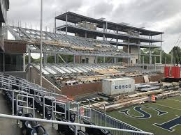 Odu Football Stadium Seating Chart Minium Odu Football Fans Invited To Check Out The New S B