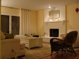 Window Treatment For Large Living Room Window Living Room Window Treatments Robbiesherre