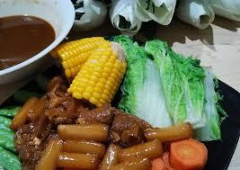 Praktis dan sederhana adalah dua jenis masakan yang paling banyak digemari. Resep Rahasia Bistik Daging Rumahan Sederhana Praktis Resep Masakanku