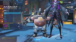 Overwatch Characters Height How Tall Is Your Overwatch Hero
