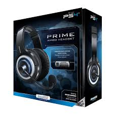 dreamgear prime wired gaming headset review ps4 home dreamgear prime wired gaming headset
