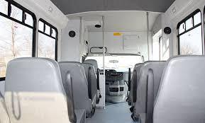 home goshen coach goshen coach 8 28 passengers