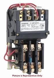 Siemens Furnas Contactors Motor Starters State Motor