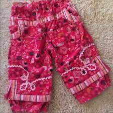 Adorable Oilily Pants 80