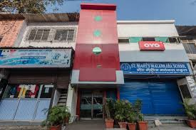 Hotel Silver Shine Bookingcom Hotels In Mumbai Book Your Hotel Now