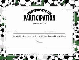 Soccer Certificate Templates For Word Soccer Certificate Templates Printable Kiddo Shelter