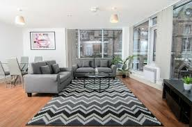 to large two bedroom apartment in