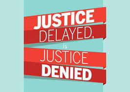 ask the experts justice delayed is justice denied essay share your essays com is the home of thousands of essays published by experts like you the hastily conceived and passed laws naturally leave numerous
