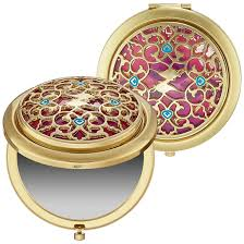 sephora compact mirror. they did do one, it\u0027s just harder to find and expensive now. sephora compact mirror o