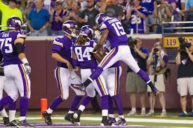 Minnesota Vikings 2014 Season 53 Man Roster Prediction
