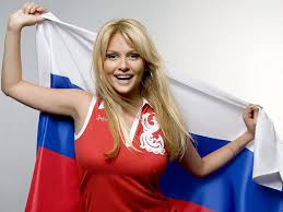 Is russian russian girls