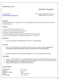 Sql Server Experience Resumes Dynamic Resume Professional Resume Formats B Tech It 1
