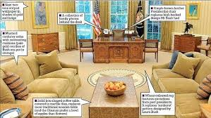 obama oval office decor. Oval Office Obama A Nice Little Explanation Of The Layout President  . Decor M