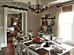 Christmas Decorations For Kitchen Home Christmas Decorations Porentreospingosdechuva