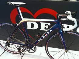 Opinions On De Rosa Bikes Buyers Guide Bike Hub