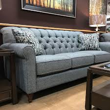 Button Sofa Design Best Shape Drop Wooden Wood Cover Gorgeous Tufted Back High