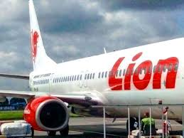 Pesawat Lion Air Gagal Terbang Karena Mesin Rusak