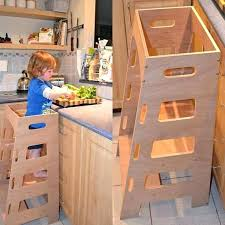 toddler helper stool kitchen helper stool plans what to look for in a toddler kitchen helper