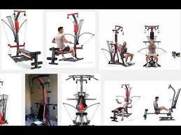 Bowflex Pr3000 Workout Chart Bowflex Ultimate 2 Workout Poster