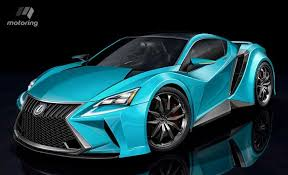 2018 lexus lfa. interesting lfa lexus lfa ii rumor for 2018 lexus lfa
