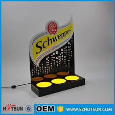 Bar Bottle Display Stand LED DISPLAY STAND Products DIYTrade China manufacturers 65