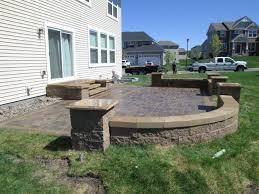 Small Picture Landscape Contractor Burnsville MN Devine Design Hardscapes