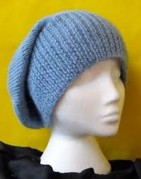 Free Slouch Hat Knitting Patterns Unique Mens Slouchy Beanie Knitting Pattern Free Ipaa For